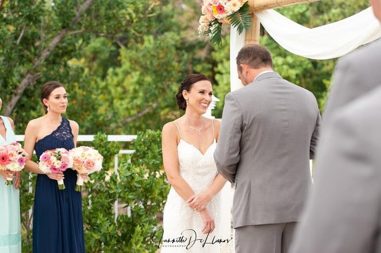 Real Wedding at Southern Diversion