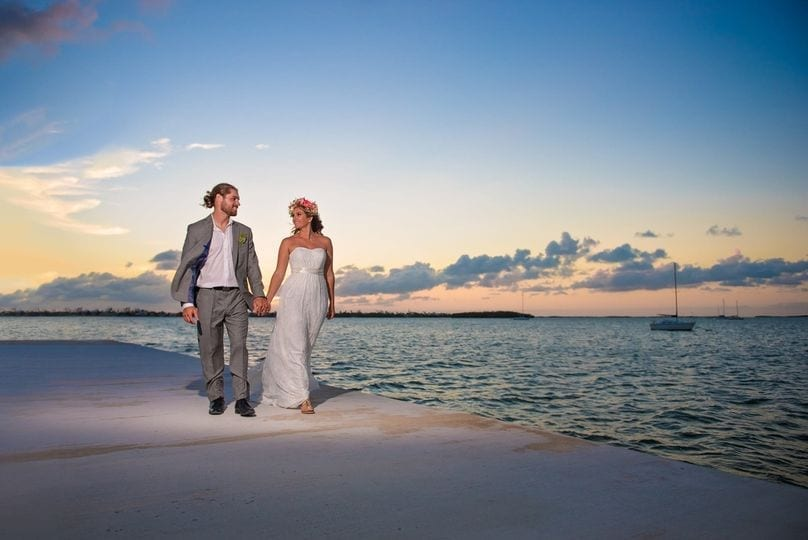 Top 5 Affordable Wedding Venues in the Florida Keys