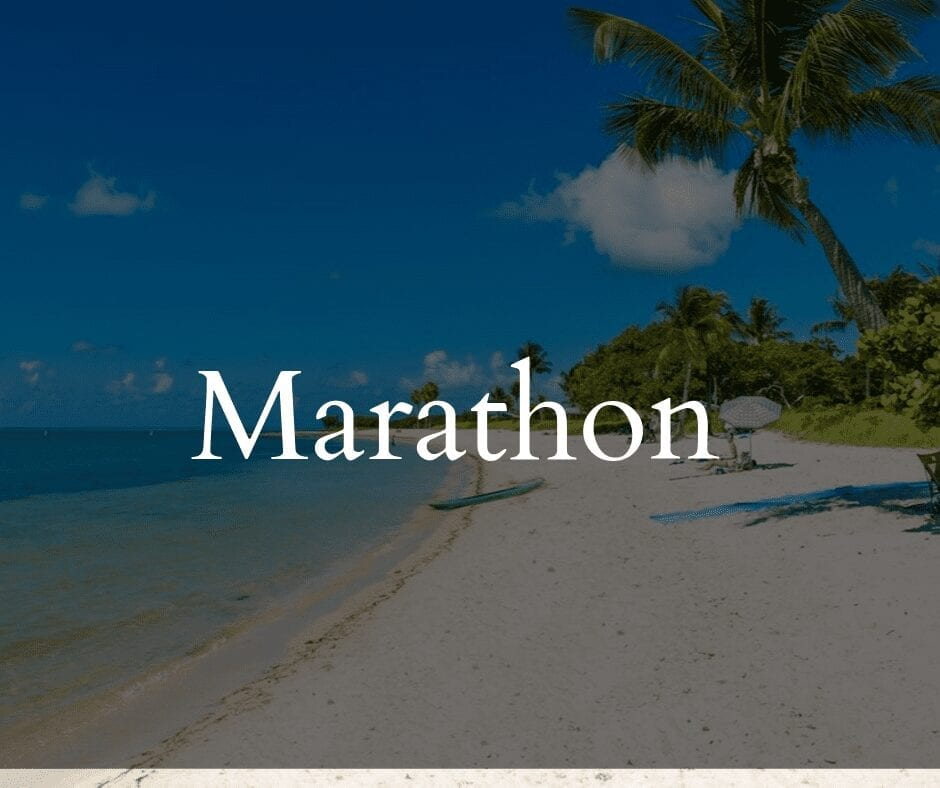 Things to do in Marathon
