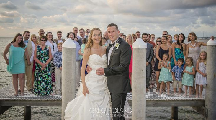 Wedding Room Blocks and Hotel Discounts