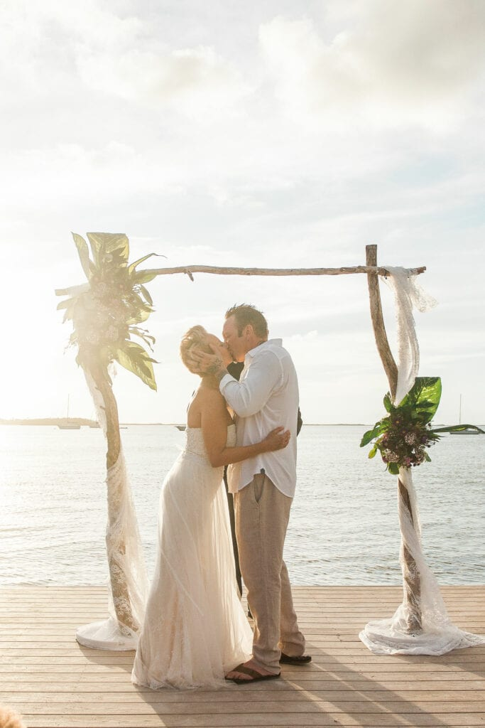 Affordable Beach Wedding Packages