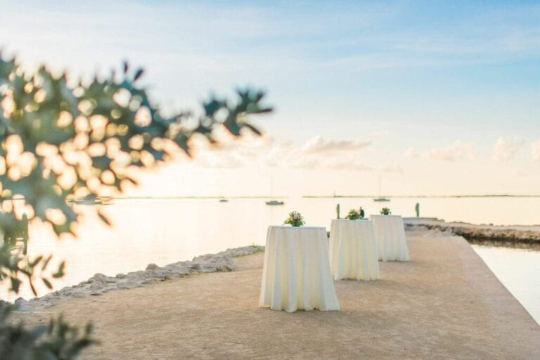 Florida Beach Wedding Venues