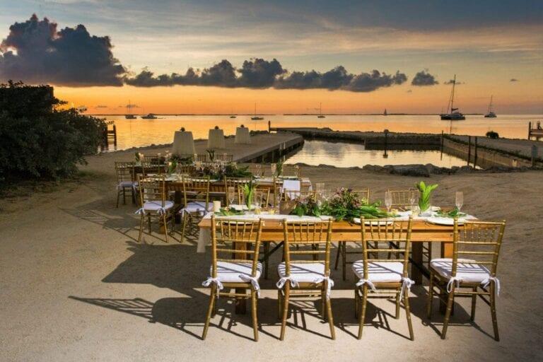 Florida Keys Beach Weddings