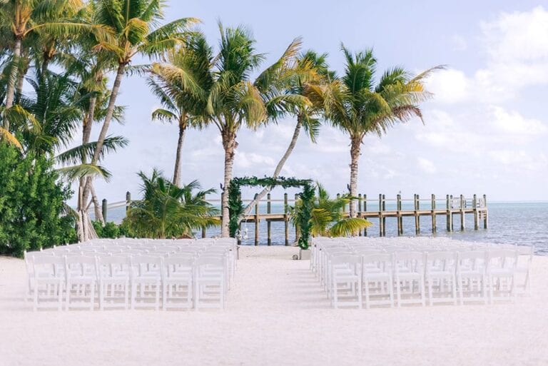 All Inclusive Beach Weddings
