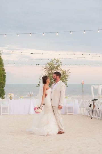 Beach Wedding Packages