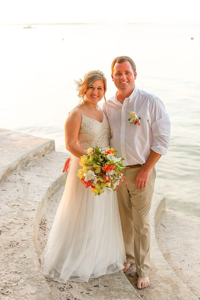 Affordable All Inclusive Beach Wedding Packages