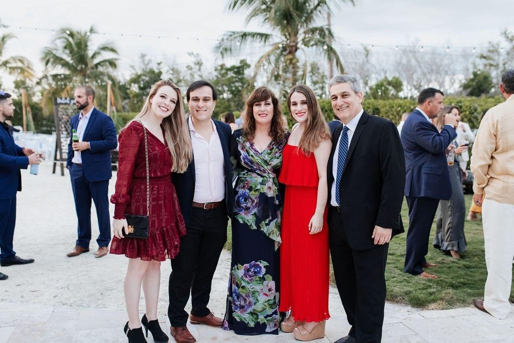 Florida Keys Destination Wedding at Southern Diversion Key largo