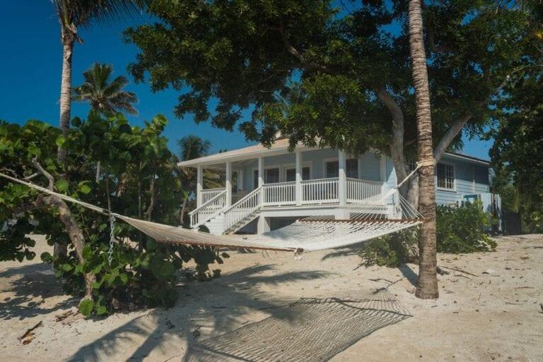 Sea Ranch Estate in the Florida Keys Wedding Venue