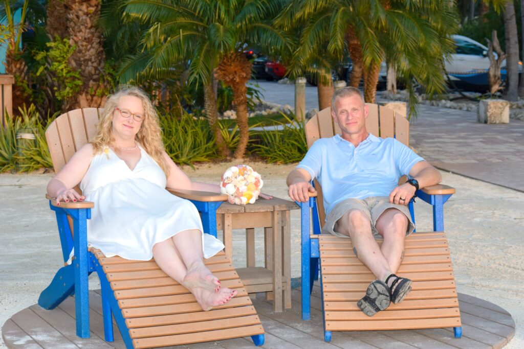 High Tide Package at Island Bay Resort