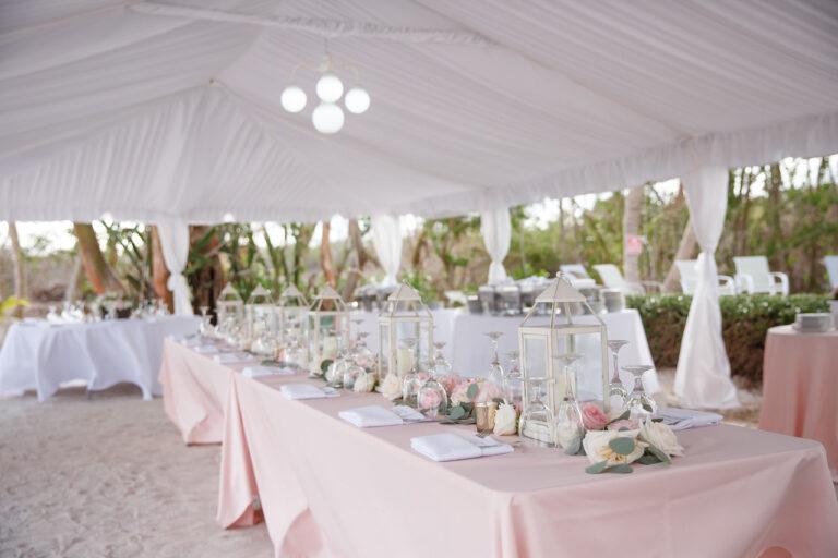 Islamorada Ranch Estate Wedding