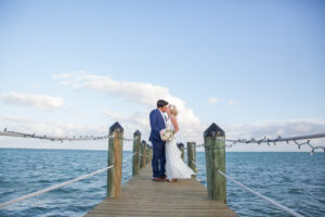 Islamorada Wedding Venue at the Ranch Estate