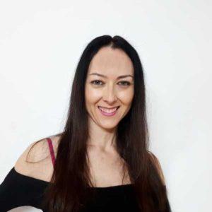 Amanda Gomez