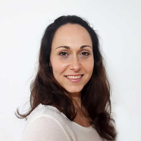 Fernanda Gimenes