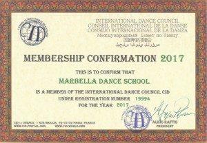 MDS, Unesco, CID
