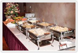 Banquets & Parties