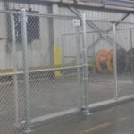 Interior-Galvanzied-Chain-Link-Fence-and-Slide-Gate-1024x520