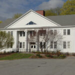 Year-end tasks for Stow Selectmen