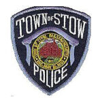 Stow Public Safety Log