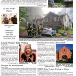 In This Week's Print Edition… July 30, 2014
