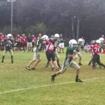 Youth Football Jamboree Season Kickoff