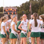 Field Hockey Opens Season with 3 Wins