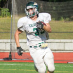 Nashoba Football is Back to Business
