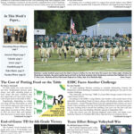 In This Week's Print Edition… September 24, 2014