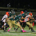Homecoming Victory for NRHS Football… Oct. 15, 2014