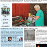 In this week's print edition… Oct. 15, 2014