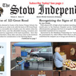 In This Week's Print Edition… Oct. 8, 2014