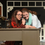 Nashoba Drama Updates 'Wonderful Life'… Nov. 12