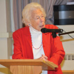 Veterans Honored at Stow Breakfast… Nov. 12, 2014