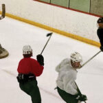 New Head Coach for Nashoba Hockey