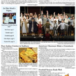 In This Week's Print Edition… December 3, 2014
