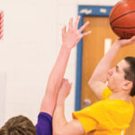 Down to the Wire for Stow Hoops