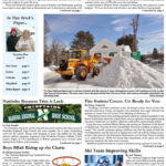 In This Week's Print Edition… February 4, 2015