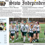 In This Week's Print Edition…April 15, 2015