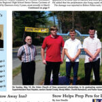 In This Week's Print Edition…May 13, 2015