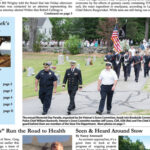 In This Week's Print Edition… May 27, 2015