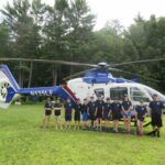 Stow Police Hosts Cadet Academy… July 22, 2015