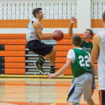 Summer Basketball in Full Swing… July 15, 2015