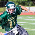 Nashoba Football Gearing up for the Season… August 26, 2015