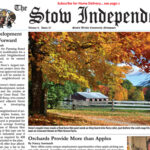 In this week's Print Edition….Oct 21, 2015