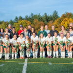 Field Hockey's Season Ends at State Semi-Finals…Nov. 25, 2015