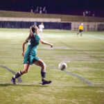 Close Game Ends Girls Soccer Season…Nov. 11, 2015