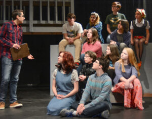 'Fame' Takes Over Nashoba…Nov. 18, 2015