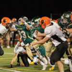 Football Moves on to Division Finals after Win…Nov. 11, 2015