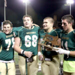 Chieftains Head to the Super Bowl…Nov. 25, 2015