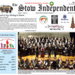 In this week's Print Edition…Dec. 2, 2015