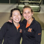 Co-op Gymnastics Team Comes Together…Jan. 27, 2016